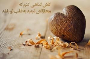 عکس نوشته های لطیف عاشقانه شبکه های اجتماعی