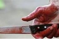 باز هم قتل با چاقو به علت مصرف شیشه