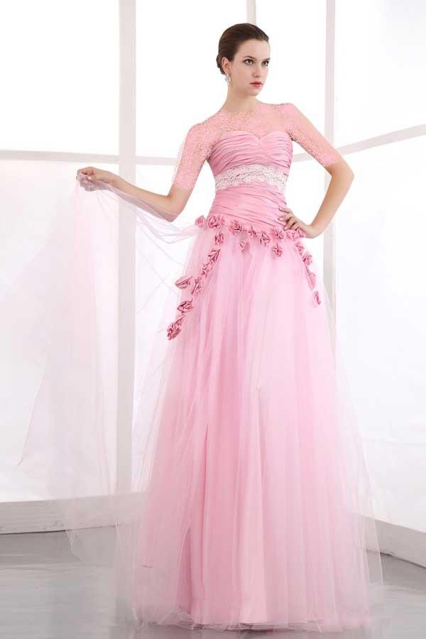 لباس زیبا و شیک جدید | زیباترین مدل لباس های نامزدی
