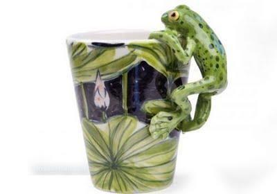 طراحی جالب ترین مدل های لیوان