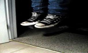 دار زدن پسر 14 ساله ایرانی بعد از دیدن کارنامه!