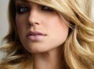 7 مرحله تصویری حالت دادن موها