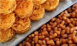 قیمت زولبیا بامیه در ماه مبارک رمضان 94