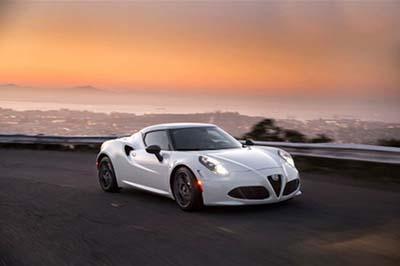 معرفی بهترین اتومبیل های کوپه 4 سیلندر + تصاویر