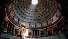 آشنایی با  معبد پانتئون در ایتالیا