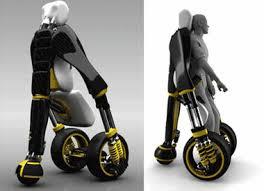 اختراع عجیب ترین وجالب ترین ویلچر مدل تانک