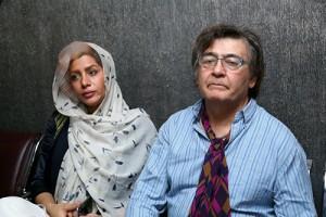 عکس های جدید بازیگران و همسرانشان