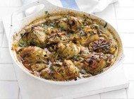 طرز تهیه مرغ اسپانیایی بسیار خوش مزه