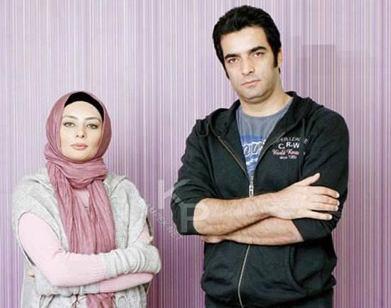 تصاویر و بیوگرافی یکتا ناصر و همسرش منوچهر هادی