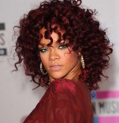 مدل های رنگ موی جدید تابستانی سال 2015 به سبک هالیوودی