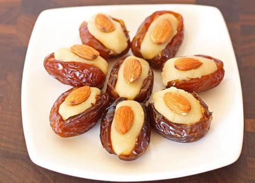 ایده های زیبا برای تزیین خرما در ماه مبارک رمضان