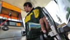 گزارش وزیر نفت از افزایش مصرف بنزین پس از حذف سهمیه