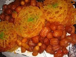 طرز تهیه زولبیا و بامیه خوش مزه ویژه ماه رمضان
