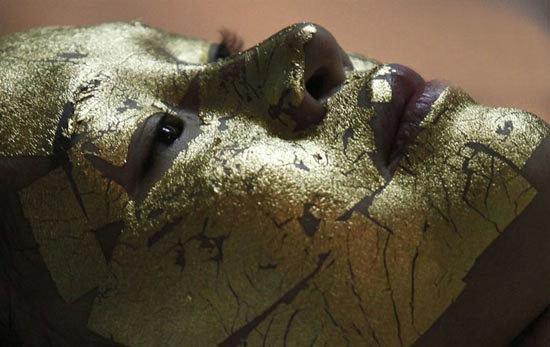 عجیب ترین استفاده های طلا در ایران