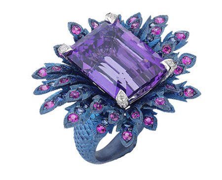 جواهرات زیبای 7 گناه کبیره