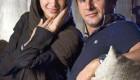 آیا طلاق امین حیایی و نیلوفر خوش خلق شایعه است؟