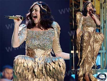 مسخره ترین لباس هایی ستارگان هالیوودی در سال 2014