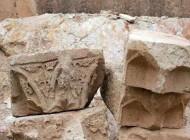 آشنایی با معبد داش کَسن بنای صخرهای شگفت انگیز