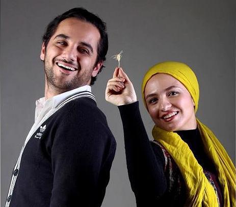 تبریک ازدواج به گلاره عباسی + عکس و بیوگرافی