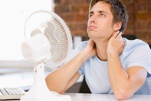 چرا گرما باعث بدخلقی می شود؟