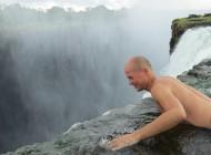 تصاویر زیبا از استخر شنای شیطان در زیمباوه