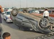 صدای مرگ در تمام نقاط جاده های ایران