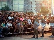 تصاویر +18 اعدام 3 متجاوز به عنف در کرج