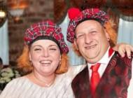 اقدام عجیب این زوج جوان در روز عروسی جلوی چشم مهمان ها