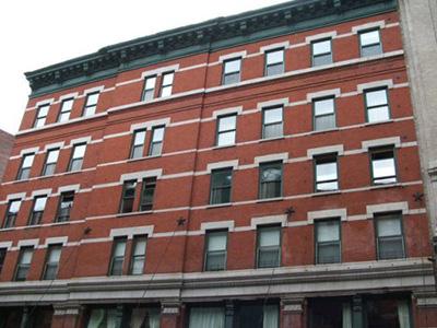 تصاویر دموراسیون آپارتمان 20 میلیون دلاری تیلور سوئیفت