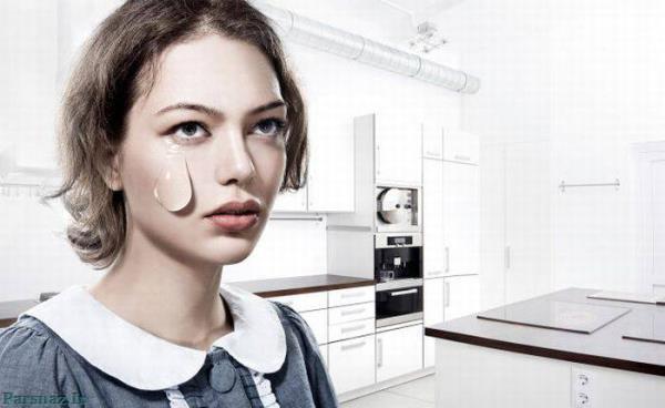 منتخب برترین تبلیغات هنری فتوشاپی 2015