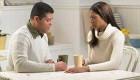 چگونه رفتاری با همسر داغ دیده ام داشته باشم؟