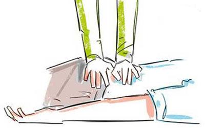 آموزش مبتدی ماساژ برای رفع خستگی و کوفتگی