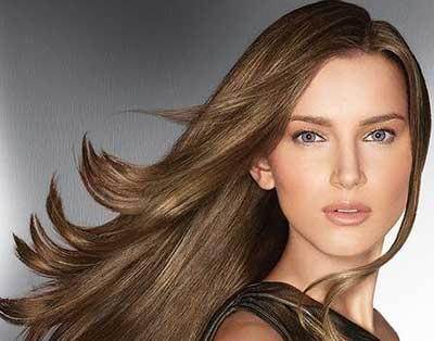 Image result for راز زیبایی موهای زنان اسپانیا