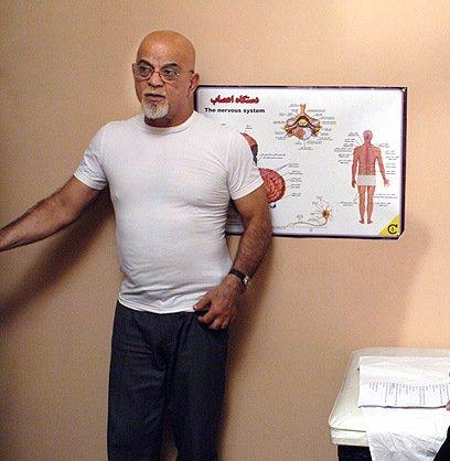 بیو گرافی مهدی فخیم زاده و مصاحبه خواندنی با او در 73 سالگی
