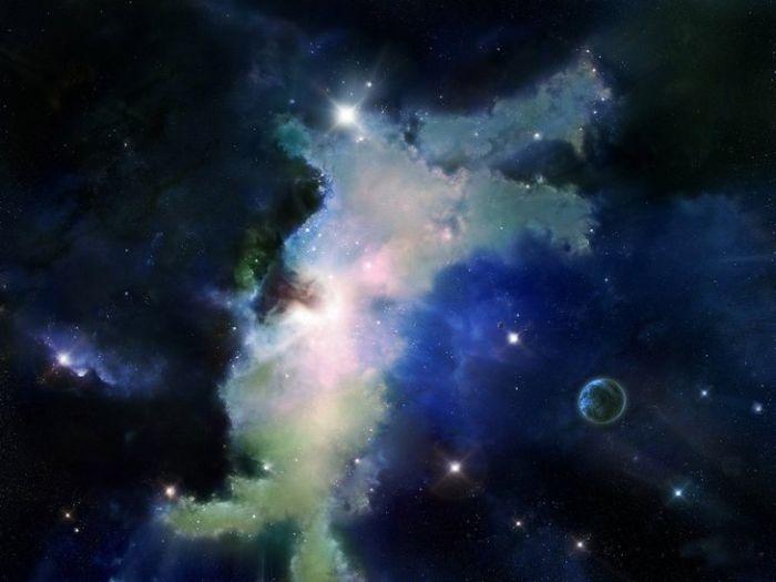 تصاویر زیبای کهکشان ها که تا به حال ندیده اید