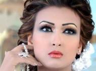 آموزش گام به گام آرایش چشم به سبک پاکستانی
