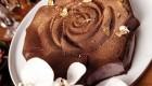 طرز تهیه دسر زیبا خوشمزه شکلاتی و مدرن کرم مارس