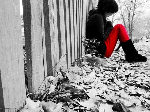 عکس نوشته عاشقانه دخترانه غمگین 1396