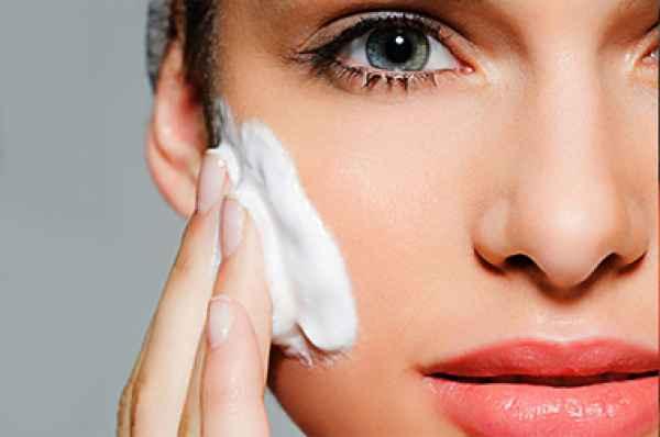 5 مرحله اصلی برای شست و شوی صورت