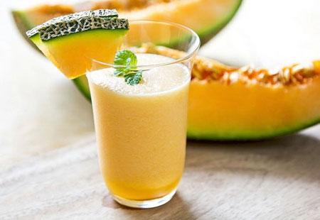 نوشیدنی های تابستانی برای شادابی و رفع تشنگی مخصوصا در ماه رمضان