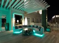 ایده هایی برای طراحی زیبای محوطه بیرونی منزل یا ویلا