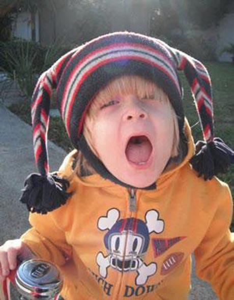 مادری که کودک 5 ساله اش را با آب و نمکبه قتل رساند