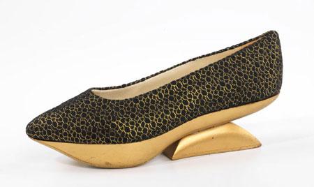 عجیب و غریب ترین کفش های دنیا