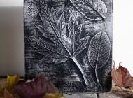خلق تابلو های برجسته هنری در خانه