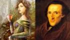 داستان ازدواج ملکه زیبایی با دیو گوژپشت