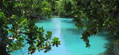 آشنایی با وانواتو کشوری جزیره ای کوچک در جنوب اقیانوس آرام
