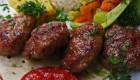 طرز تهیه غذای آذربایجانی گشنیز کباب