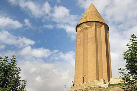 شاهکارهای معماری پرشین که ایران را بیشتر به جهان شناساند