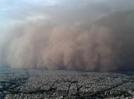 هواشناسی ۱ مرداد ۱۳۹۴ هشدار طوفان برای 9 استان