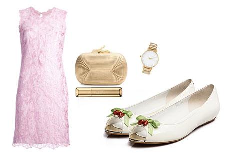 زیباترین ست های لباس تابستانه زنانه و دخترانه 2015